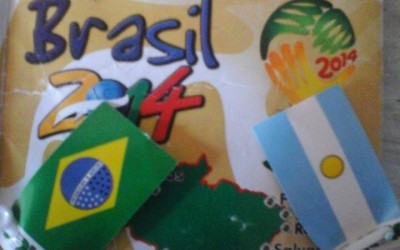 brasil decime que se siente