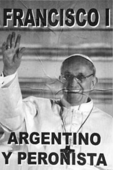 Papa peronista