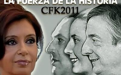 Cristina-Nestor-Evita-y-Peron